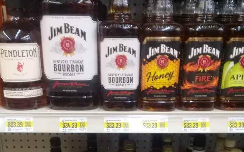 Фото алкоголь США