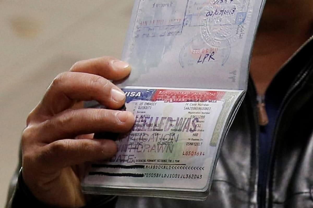Лого к статье про миграционную реформу Байдена