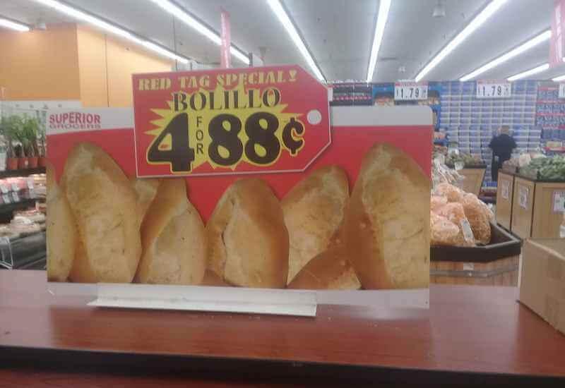 Фото хлеб