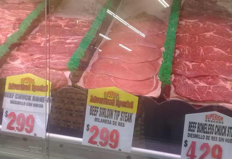 Фото мясо