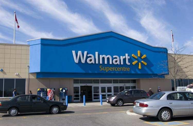 Фото - Walmart