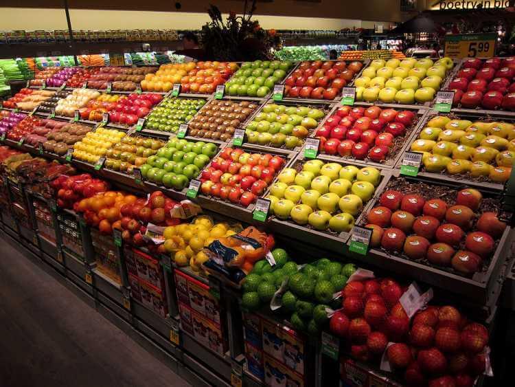 Фото фрукты