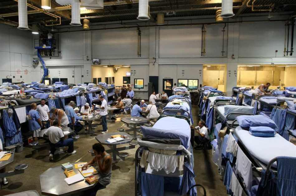 Миграционная тюрьма
