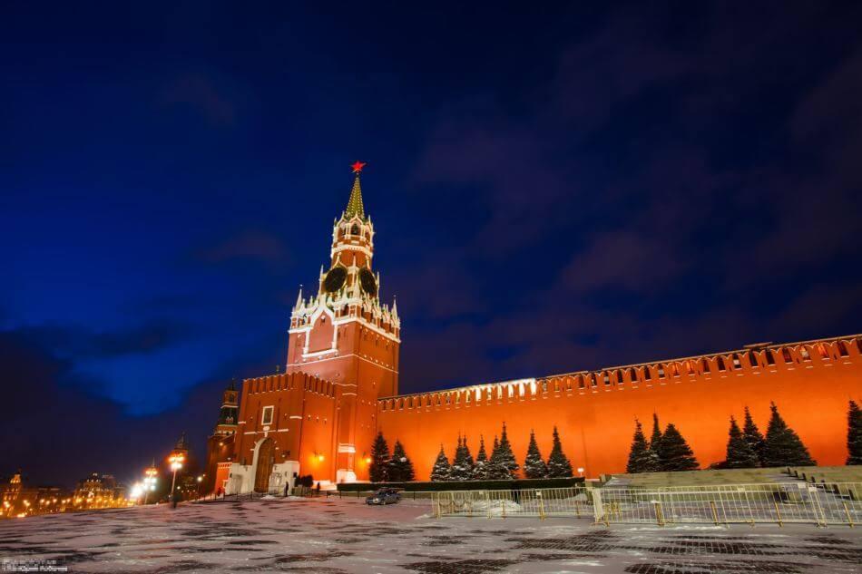 Фото родина Россия